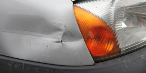 3 Reasons to Choose Professional Paintless Dent Removal, Schaumburg, Illinois