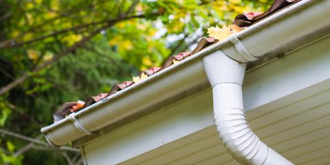 Do You Need Gutter Repair or Replacement?, Monroe, Connecticut