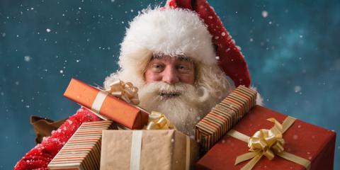 5 Days 'Til Christmas - Come Down To Krogen's!, Boscobel, Wisconsin