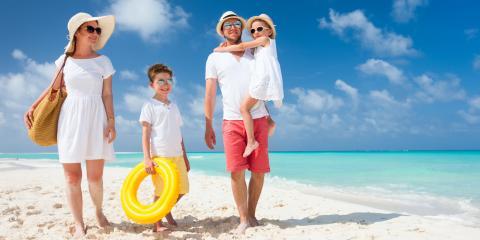 4 Tips for a Beach Vacation With Kids, Orange Beach, Alabama