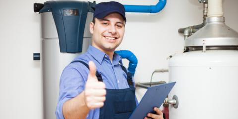 3 Reasons You Should Schedule a Furnace Inspection Immediately, West Haven, Connecticut
