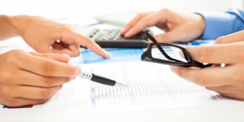 3 Accountant-Approved Tax Prep Tips for Your Small Business, O'Fallon, Missouri