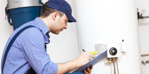Should You Get a Traditional or Tankless Water Heater?, Concord, North Carolina