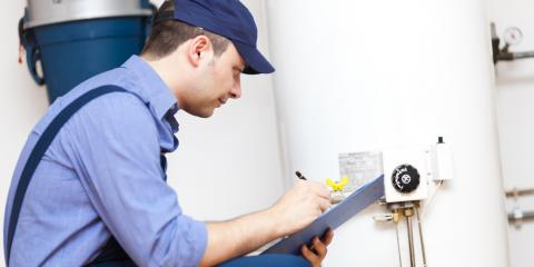 5 Signs You Need a New Water Heater Sooner Rather Than Later, Newington, Connecticut