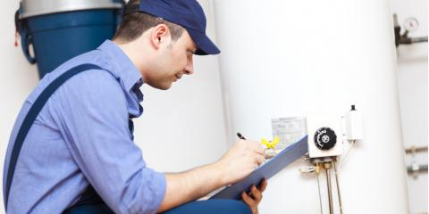 3 Signs You Need a New Water Heater, Kailua, Hawaii