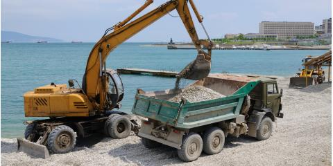 5 Types of Dump Trucks & Their Heavy-Duty Jobs , Wailuku, Hawaii