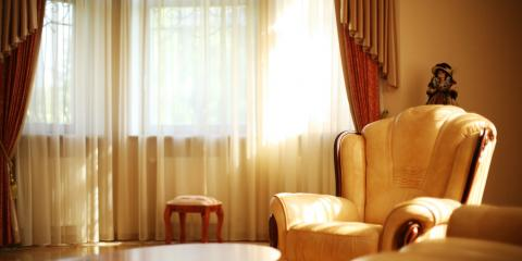 Try These 4 Stylish Drapes in Your Home, Kauai County, Hawaii
