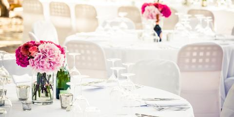 Design an Eye-Catching Wedding Centerpiece With These 3 Tips, High Point, North Carolina
