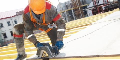 3 Reasons to Hire a Licensed Contractor, Burnsville, Minnesota