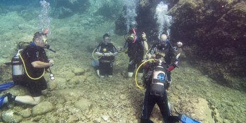 3 Reasons to Get an Advanced Scuba Certification, Rochester, New York