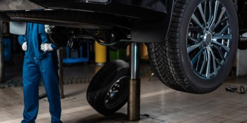 5 Common Tire Rotation Questions, Florissant, Missouri