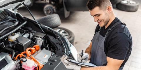 4 Common Causes of Engine Trouble, Geneseo, New York