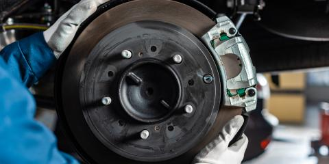 3 Common Brake Issues to Watch Out For, Koolaupoko, Hawaii