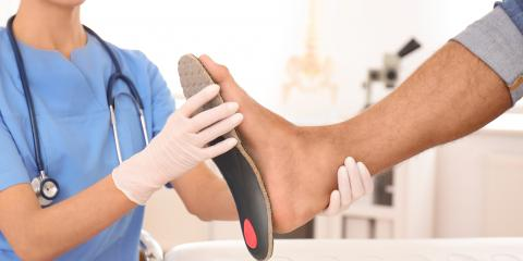 What You Need to Know About Orthotics, Fairfield, Connecticut