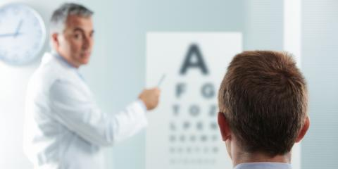 How Often Should You Visit Your Eye Doctor & Why?, Middletown, New York