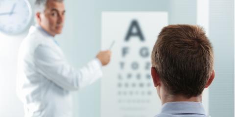 How Often Should I Undergo an Eye Exam?, Ripon, Wisconsin