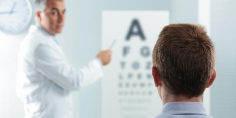 5 Eye Care Tips for People With Diabetes, West Chester, Ohio