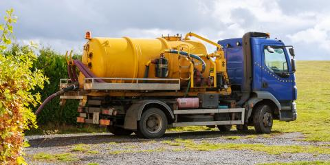 A Guide to Septic Tank Pumping, Warrensburg, New York