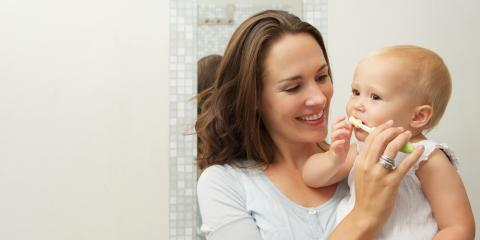 How to Ease Your Child's Fear of the Dentist, Anchorage, Alaska
