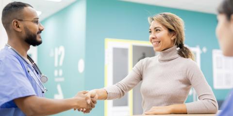 How to Prepare for Hemodialysis, Bronx, New York