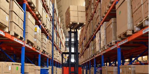 3 Reasons Small Businesses Need Warehousing Services, Wailuku, Hawaii