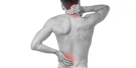 4 Ways Chiropractic Care Offers Pain Relief, Onalaska, Wisconsin