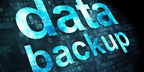 4 Reasons Why Backing Up Data Is an Important Business Network Solution, Honolulu, Hawaii