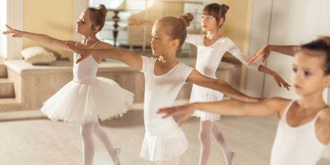 3 Reasons Dance Classes Are Great for Shy Children, Cape Coral, Florida