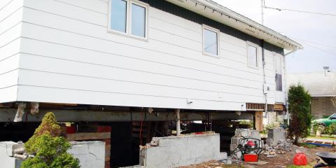 Why You Should Get a Foundation Repair Inspection Come Spring, Cincinnati, Ohio