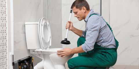 4 Signs of a Leaking Toilet, Koloa-Poipu, Hawaii