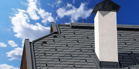 What's the Difference Between Aluminum & Steel When It Comes to Metal Roofing?, 7, Maryland