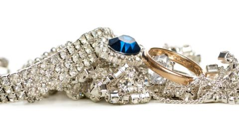3 Jewelry Cleaning Tips To Keep Your Favorite Pieces Beautiful Cincinnati Ohio