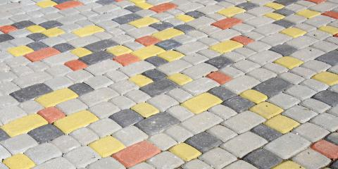 Top 3 Details to Remember About Colored Concrete, Windham, Connecticut