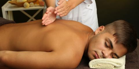 Do's & Don'ts for a First Massage, Atlanta-Decatur, Georgia