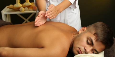 How Massage Therapy Impacts Mental Health, High Point, North Carolina