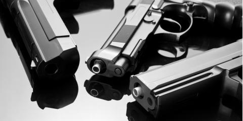 How to Clean & Care for Your Firearms, Vandalia, Ohio
