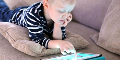 3 Types of Non-Computer Activities for Kids , Cincinnati, Ohio