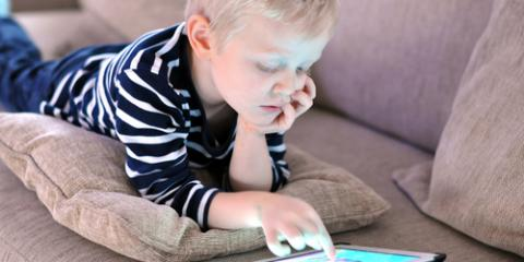 Early Childhood Education Experts Weigh in on When to Unplug & Balance Screen Time, Bristol, Connecticut