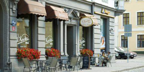 How to Boost Your Restaurant's Curb Appeal, Lexington-Fayette, Kentucky