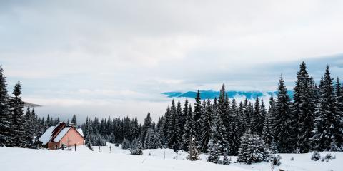 3 Common Winter HVAC Repair Problems, Juneau, Alaska