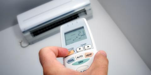Air Conditioning Service Reveals How a Ductless Heat Pump Saves Money, Lake Havasu City, Arizona