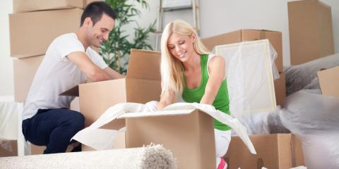3 Steps You Can Take to Prepare for Moving Day, Texarkana, Arkansas