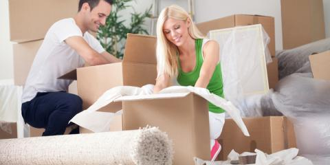 Moving to a New Home? Schedule Trash Pickup Beforehand, Columbia, Missouri