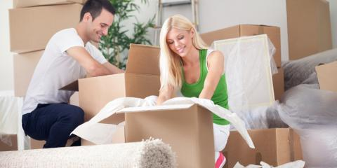 3 Residential Moving Unpacking Tips, Puyallup, Washington