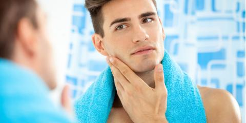 Men's Spa on the Art of Successful Manscaping, Manhattan, New York