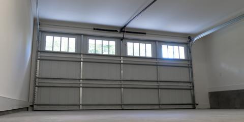 Traditional Garage Door Vs Roll Up Door Which One Is