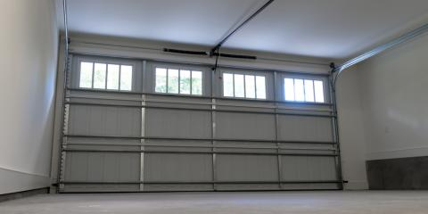 5 Ways to Prepare a Garage Door for the Winter, Lewis, Pennsylvania