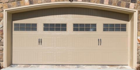 3 Ways to Customize Carriage-Style Garage Doors, Williamsport, Pennsylvania