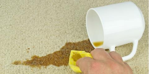 How to Remove the Toughest Carpet Stains, Clearview, Washington