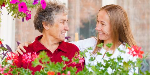 Why Home Health Care Is Helpful for Seniors, Atmore, Alabama